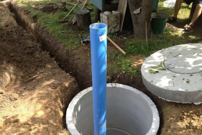 Как найти место бурения скважины на воду, определить место для ...